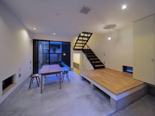 方南町の家: FuruichiKumiko ArchitectureDesignOfficeが手掛けたです。