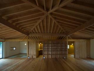 那須の家: FuruichiKumiko ArchitectureDesignOfficeが手掛けたです。