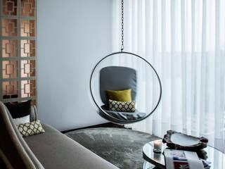 Susana Camelo Living room Grey