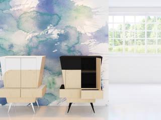 Móvel Dime por Infinitta - arte | design | arquitetura | interiores | vm Escandinavo