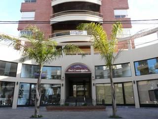 Arquitecto Oscar Alvarez Maisons modernes
