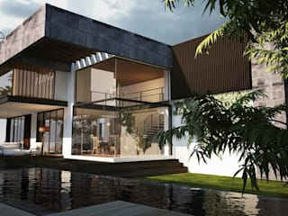 V Arquitectura