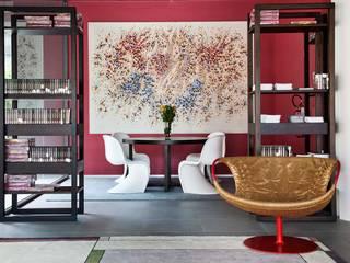 Zambala Luxury Residence-Milano di Giada Marchese-architetto & hospitality designer Moderno