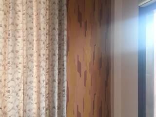 Decor At Door Quartos coloniais