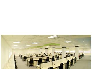Indus Valley Partners (I) Pvt Ltd by Focusz Designs Pvt Ltd Modern