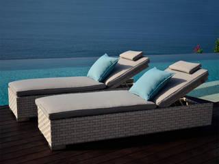 MONTE CARLO SUN LOUNGER:   von Villa tectona GmbH
