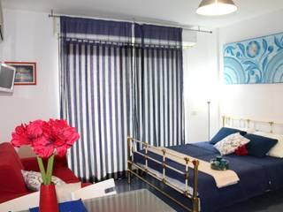 Home staging: Camera da letto in stile in stile Moderno di Giannini Homes
