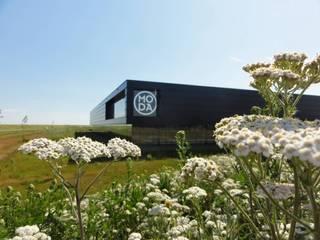 Buro Ruimte & Groen Jardines modernos: Ideas, imágenes y decoración