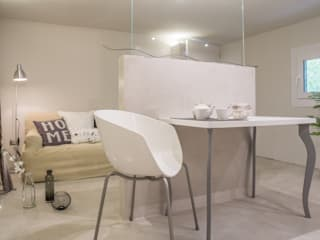 HOME STAGING A PINARELLA DI CERVIA (RA) Mirna Casadei Home Staging Cucina moderna