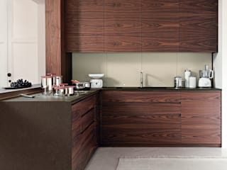 Modern style kitchen by info5635 Modern