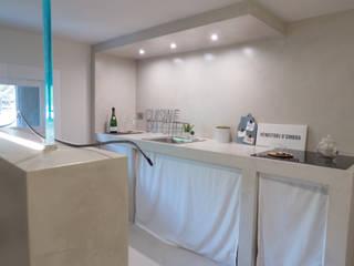 Mirna Casadei Home Staging ห้องครัว
