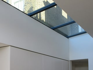 Drakefell Road:  Windows  by Gruff Limited