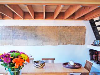 Juan Carlos Loyo Arquitectura Soggiorno moderno