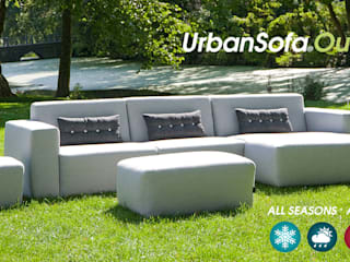 UrbanSofa Garden Furniture