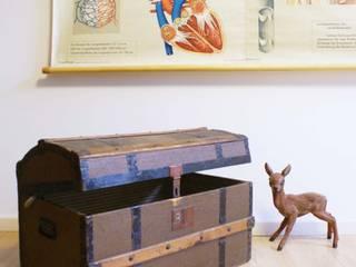 Toffe vintage meubels en retro design van Flat sheep Rustiek & Brocante