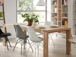 Ralf stoel - LaForma: modern  door Robin Design, Modern