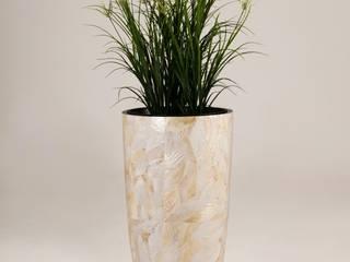 Pflanzkübel Oberflächen:   von AE Trade Online