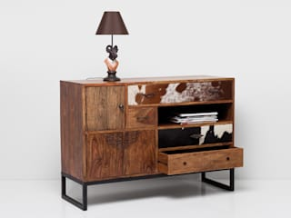 Rodeo dressoir - Kare Design:   door Robin Design