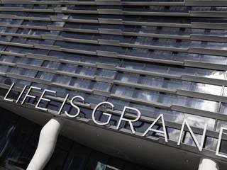 PFERSICH Büroeinrichtungen GmbH Eclectic style hotels