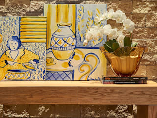 Decora Llider Rio de Janeiro - Sala de Almoço Salas de jantar modernas por Lider Interiores Moderno