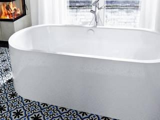 Badezimmer Articima Zementfliesen Klassische Badezimmer von Articima Zementfliesen Klassisch
