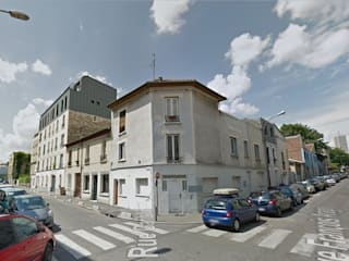 AADD+ Casas modernas