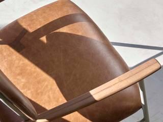 Decora Lider Rio de Janeiro - Galeria Lattoog Design Varandas, alpendres e terraços modernos por Lider Interiores Moderno