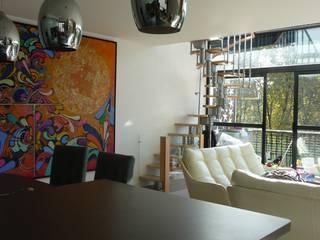 AADD+ Salas de jantar modernas