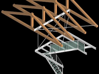 Progetto:  in stile  di soligo architetti associati