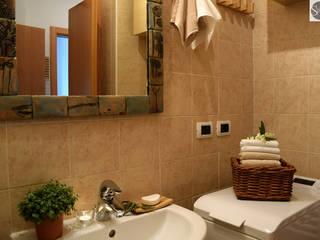 Progetto elisabetta.griggio BathroomSinks