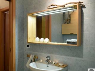 Progetto elisabetta.griggio BathroomMirrors