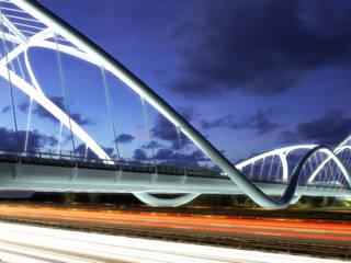viadotto per Expo 2015 (proposta di concorso):  in stile  di studioDIM associati