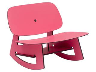 de estilo  de Dominik Lutz Industrial Design, Moderno