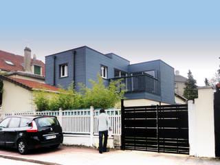 Modern houses by AADD+ Modern