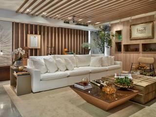 Decora Lider Salvador - Home HaiFatto Salas de estar modernas por Lider Interiores Moderno
