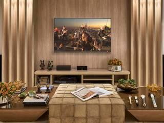 Lider Interiores Modern living room