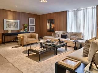 Decora Lider Salvador - Living Salas de estar modernas por Lider Interiores Moderno