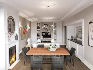 Classic style living room by Olga's Studio Classic