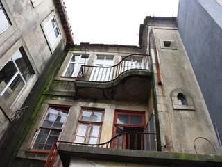 São Lazaro minimalinea Casas modernas
