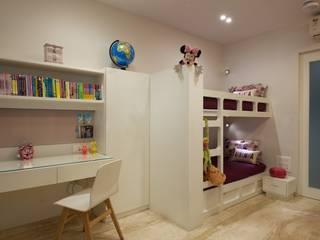 Moderne Kinderzimmer von Atelier Design N Domain Modern