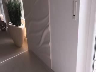Wandgestaltung mit 3D Wandpaneelen - Bilder von unseren Kunden:  Wände von Loft Design System Deutschland - Wandpaneele aus Bayern