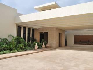 Casas de estilo  de Atelier Design N Domain, Moderno