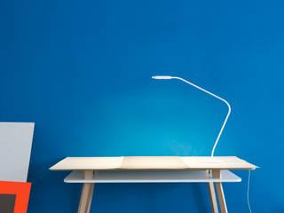 Tischleuchte Smieg: modern  von pliet,Modern