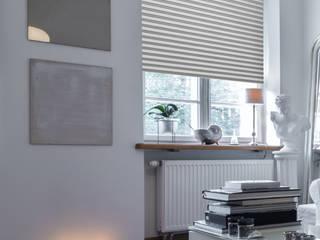 Plissee Moderne Ankleidezimmer von RolloExpress.de Modern