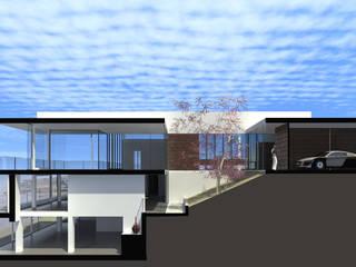 by van ringen architecten