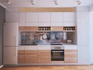 Cozinhas  por Polygon arch&des