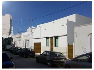 Mendonça Santos Arquitetos & Associados Casas de estilo clásico