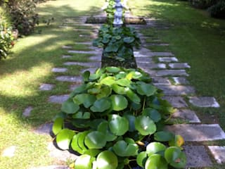 il giaggiolo sas Classic style garden