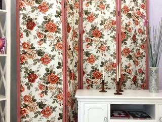 Мешок в Дом SalonAccessoires & décorations Bois Rose