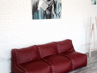 Мешок в Дом Living roomSofas & armchairs Fake Leather